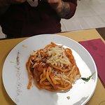 Photo de Ristorante Pizzeria Montalbuccio
