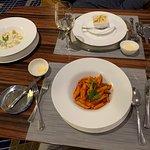 Фотография Eclipse Restaurant