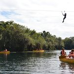 Mayan Jungle Expedition with private cenotes and mayan village