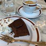 Φωτογραφία: Cafe Sacher Wien