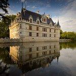 Loire Valley Chateau d'Azay le Rideau Skip the Line Entrance Ticket