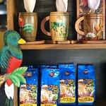 Valokuva: Red Frog Coffee Roaster