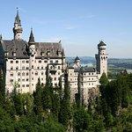 Dagtocht naar Neuschwanstein & Hohenschwangau vanuit München