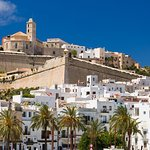 Private 4-hour tour of Ibiza (shore excursion or hotel pick up)