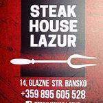 Фотография Steak House Lazur