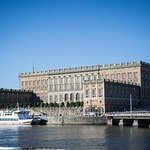 The Royal Palace in Stockholm Admission Ticket