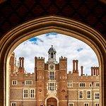 Tour privado al Royal London y al Palacio de Hampton Court
