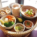 ภาพถ่ายของ Eat & Drink Restaurant - U Chiang Mai