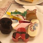 Photo de Plaza Gardens Restaurant