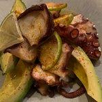 Pulpo (octopus)
