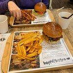 Bamba Marha Burger Bár fényképe