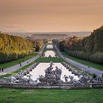 Tour privado al Palacio Real y Jardines de Caserta