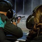 4-Gun Shooting Experience in Las Vegas