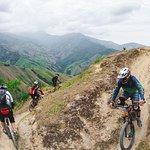 *Amazing Enduro MTB Ride