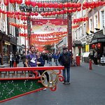 Fotografie: China Town