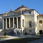 Villa Almerico Capra detta La Rotonda Entrance Ticket