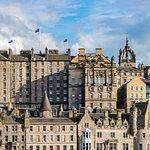 Gratis Edinburgh-tur