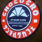 St Marc Cafeの写真