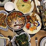 Sabai Sabai Asian Food ร้านอาหารไทยโดยเชฟไทยที่อาศัยอยู่ที่อิยิปต์นานกว่า10ปี เมนูอาหารหลากหลายแ
