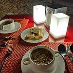 Arena Beach Restaurant照片