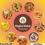 صورة فوتوغرافية لـ Mughal Mahal - Salmiya