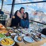 Фотография Seven Hills Restaurant