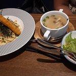 ภาพถ่ายของ On the Table, Tokyo Cafe'