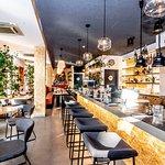 A brumbrum az ország 17. legjobb vidéki étterme a Dining Guide szerint. Macok csapat másik étter