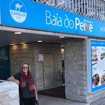 Фотография Baia do Peixe (Campo Pequeno)