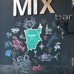 Bild från Mix Bar