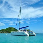 Private Sunset Cruise - Belize Catamaran