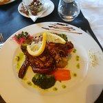 Fotografia de Restaurante Metamorphosis
