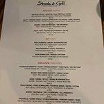 Zdjęcie Steak & Grill Restaurant