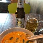 Bilde fra Diner Thai & Sushi