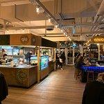 Billede af Tivoli Food Hall