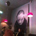 Bilde fra Vågal kaffe og vin