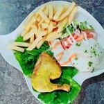 Photo de Nagham Cafe