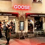 Photo of Goose Pastabar
