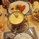 Fotografia de Restaurant Swiss Chuchi