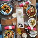 Josef's das Restaurant Foto