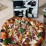 Foto de Pizzeria originale