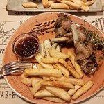 Bilde fra Meat & Wine