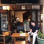 ภาพถ่ายของ Cafe de Laos coffee shop