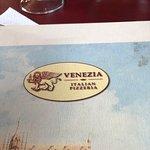 Bilde fra pizzeria Venezia Nyhavn 31