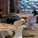 תמונה של Arcano Pizza Lounge & Restaurant Design