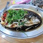 Sun Hong Muk Koot Tea照片