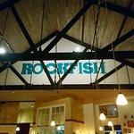 Rockfish Poole Quay