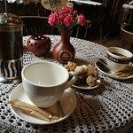 Lviv Handmade Chocolate Cafe照片