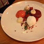 Valokuva: Ravintola Meripaviljonki