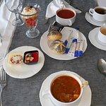 Zdjęcie Restauracja Borodino